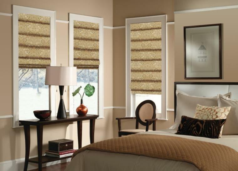 originales cortinas enrollables