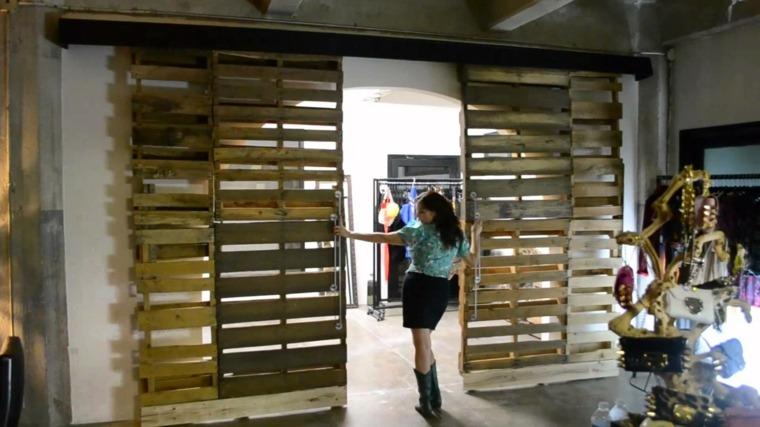 Puertas Correderas Para Optimizar Espacios Peque 241 Os