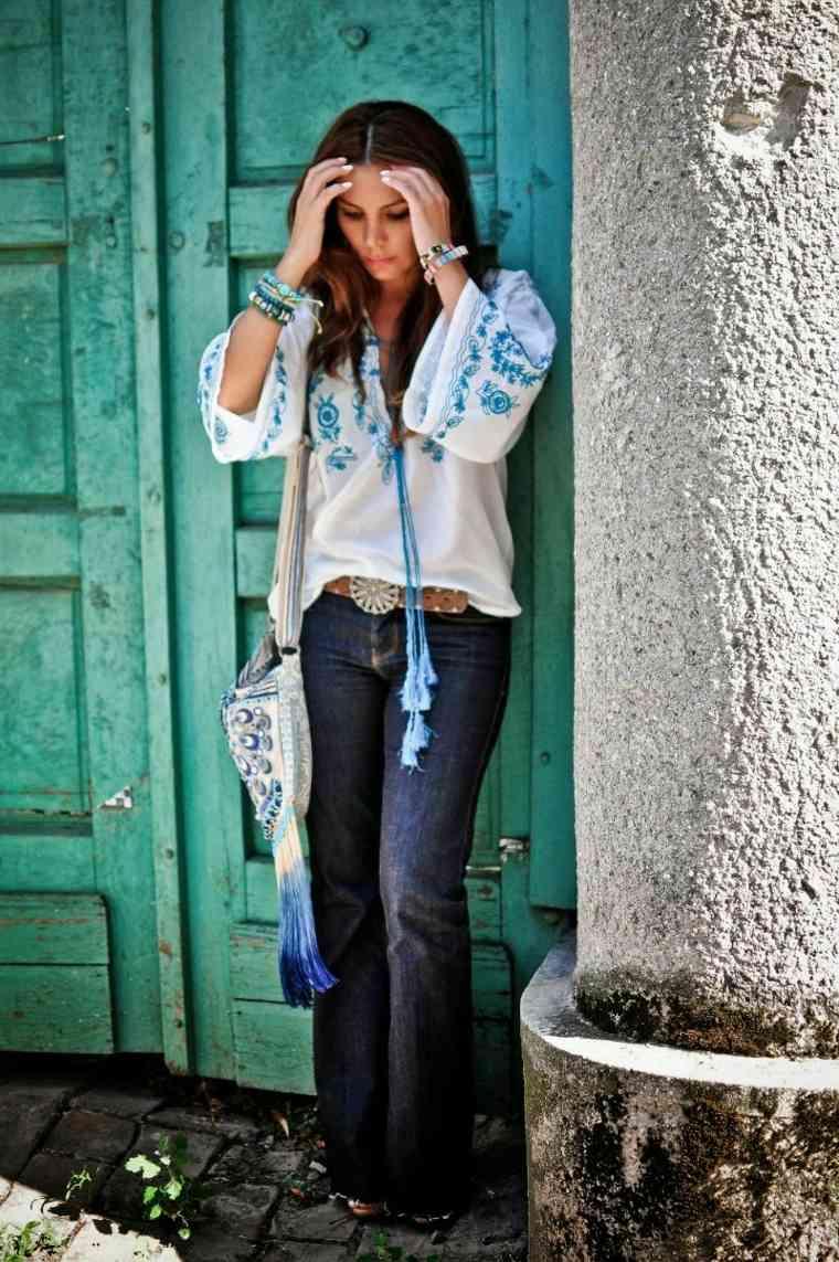 pantalon vaquero concepto especial imagenes