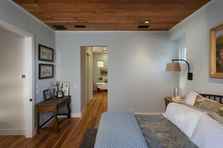 pavimentos rústicos dormitorio