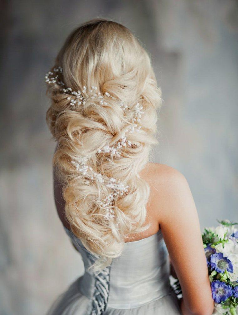 peinados bodo pelo largo opciones ideas