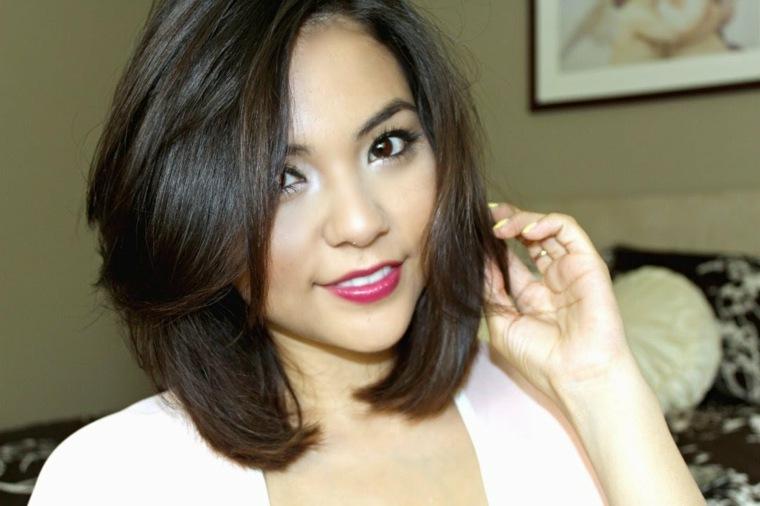 peinados fáciles con pelo corto