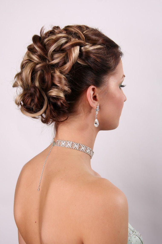 peinados para bodas modernas