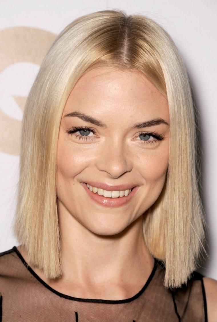peinados pelo corto jaime king mejor bob simple ideas