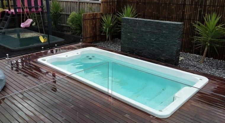piscinas de terraza