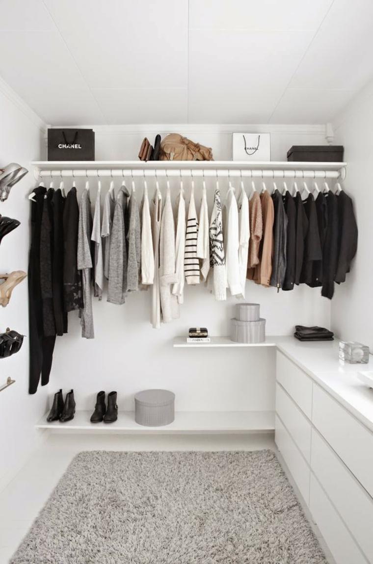 estupendo armario vestidor
