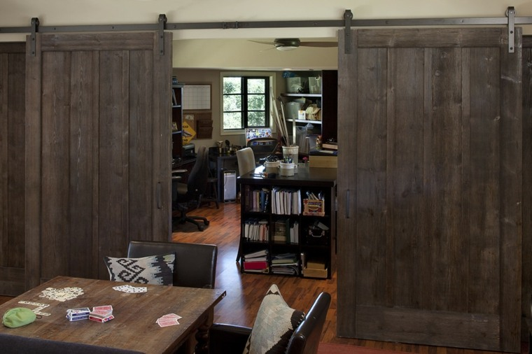 puertas corredears separadoras ambiebntes