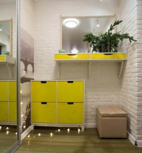 Casa dise o ideas para decoracion de interiores de casas - Muebles recibidor pequeno ...