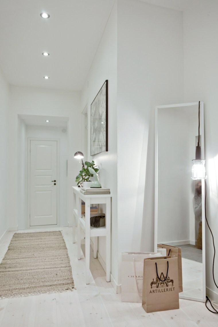 Recibidores de diseo moderno ch design recibidores for Espejos de diseno para recibidor
