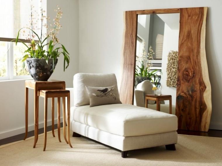 salas plantas macetas personalizadas muebles