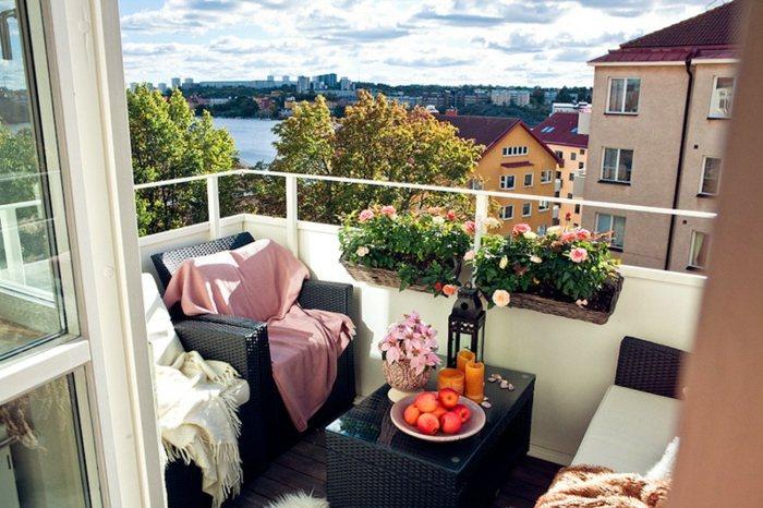 salon exteriores resistentes muebles faroles