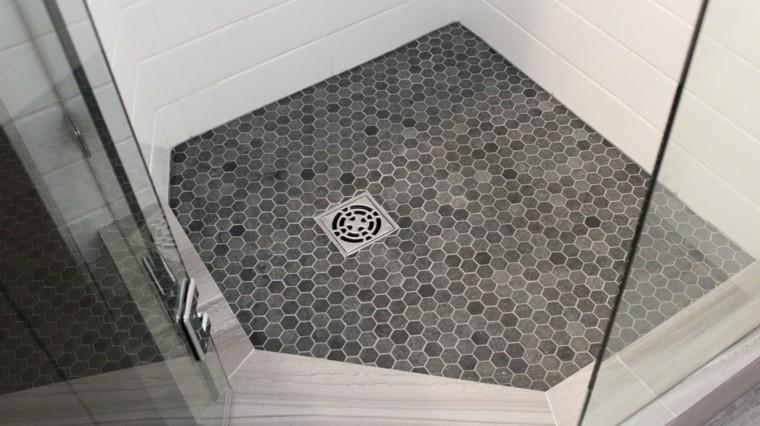 cabina ducha suelo