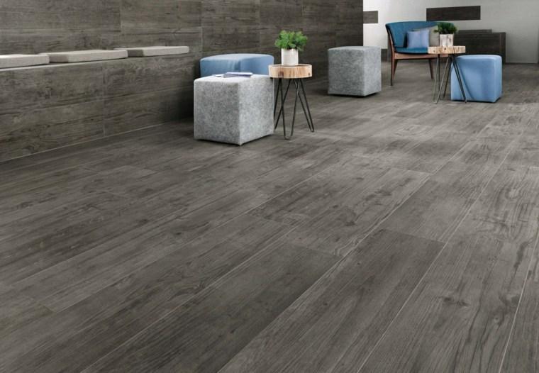 suelos rústicos interior moderno elegante