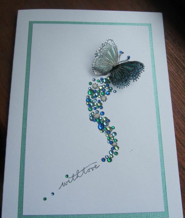 diseño de tarjeta de cumpleaños