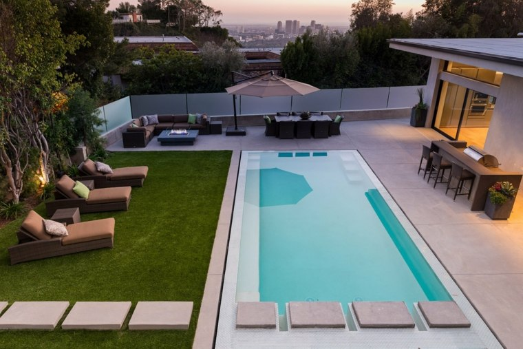 terraza bella diseno espectacular Whipple Russell Architects ideas