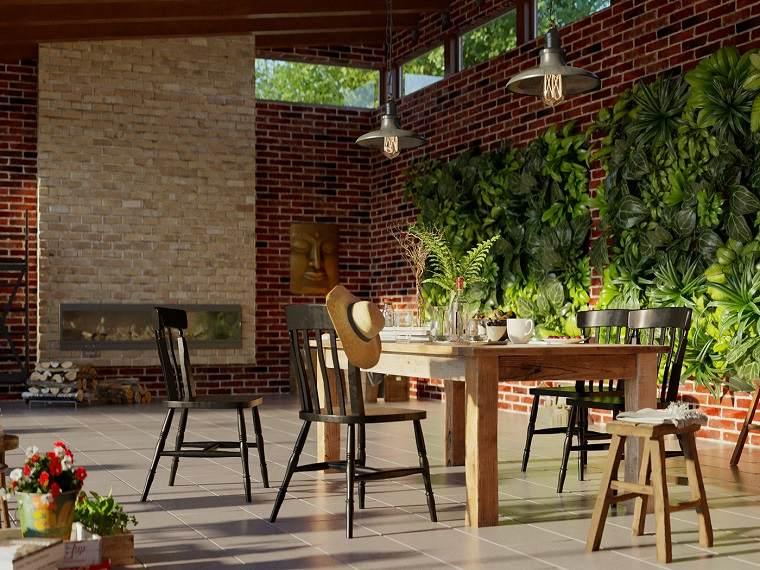 Terrazas de dise o 25 ejemplos de espacios muy atractivos for Que significa terraza