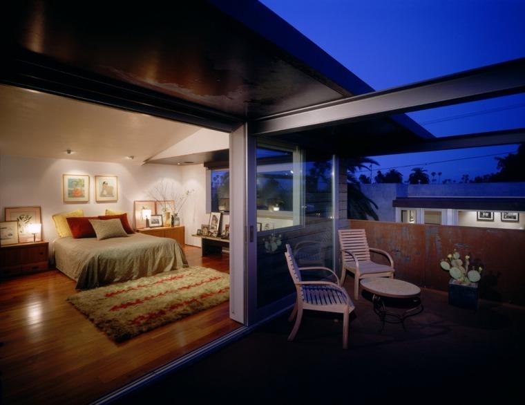terrazas de áticos