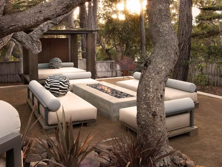 terrazas de diseño Conrad Design Group ideas