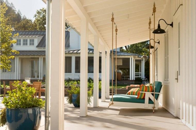 terrazas de diseño lugares bellos aire libre ideas