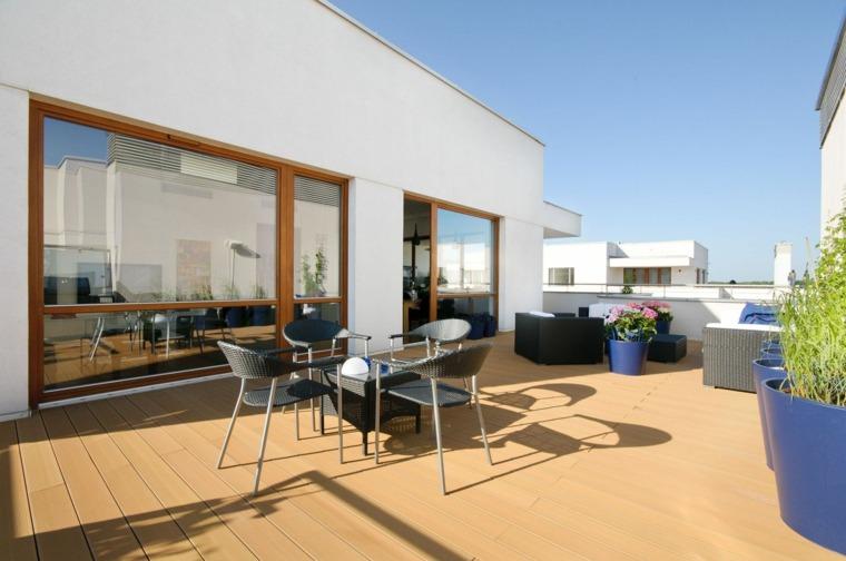 terrazas de diseno original Hola Design ideas