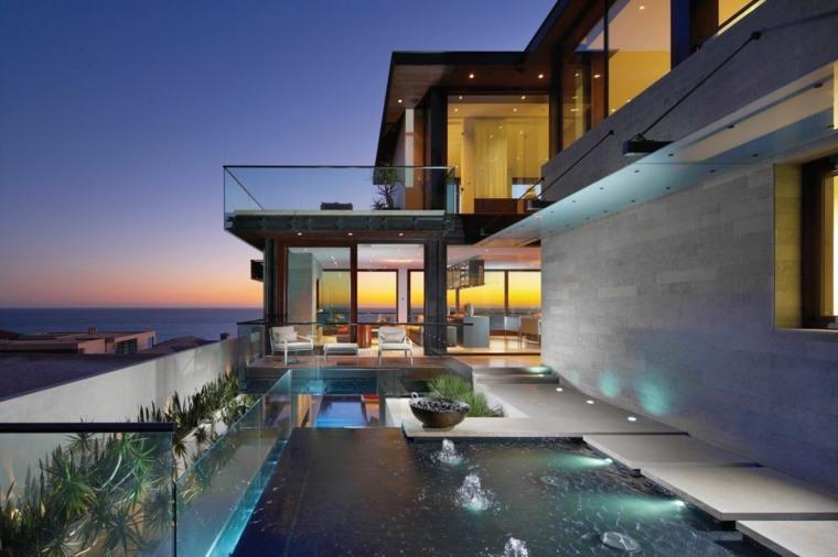 terrazas de diseño original Horst Architects ideas