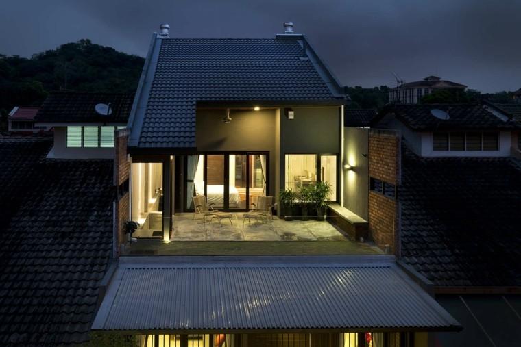 terrazas de diseño original drtan lm architect ideas
