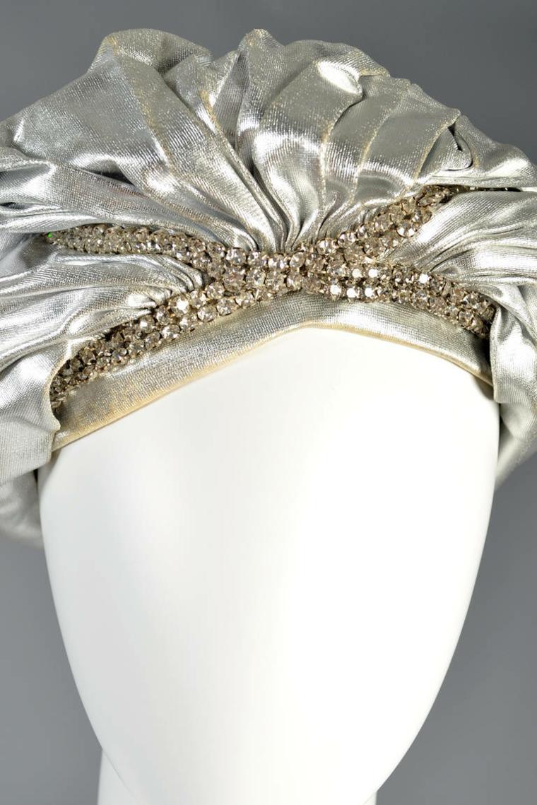 turbantes boda mujeres