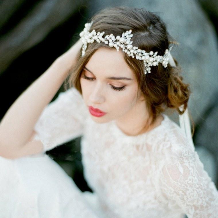 turbantes para bodas elegantes modernas