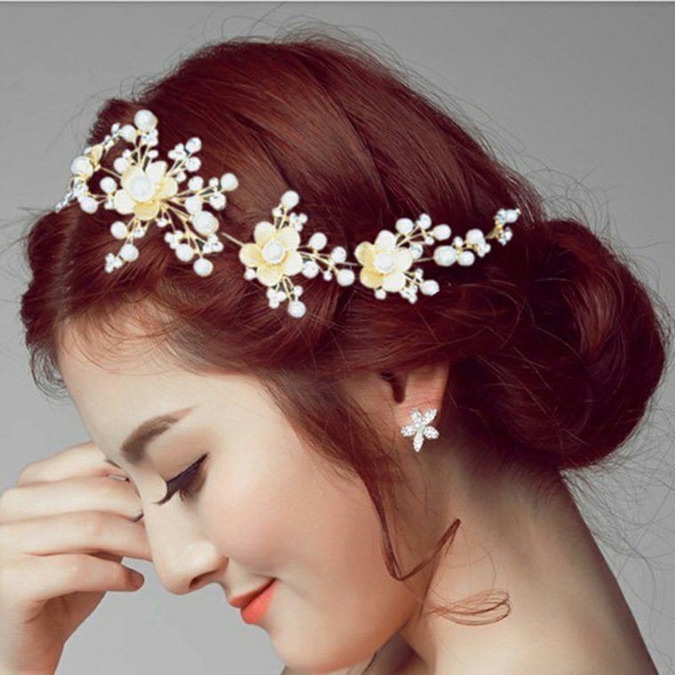 turbantes para bodas mujeres elegantes modernas