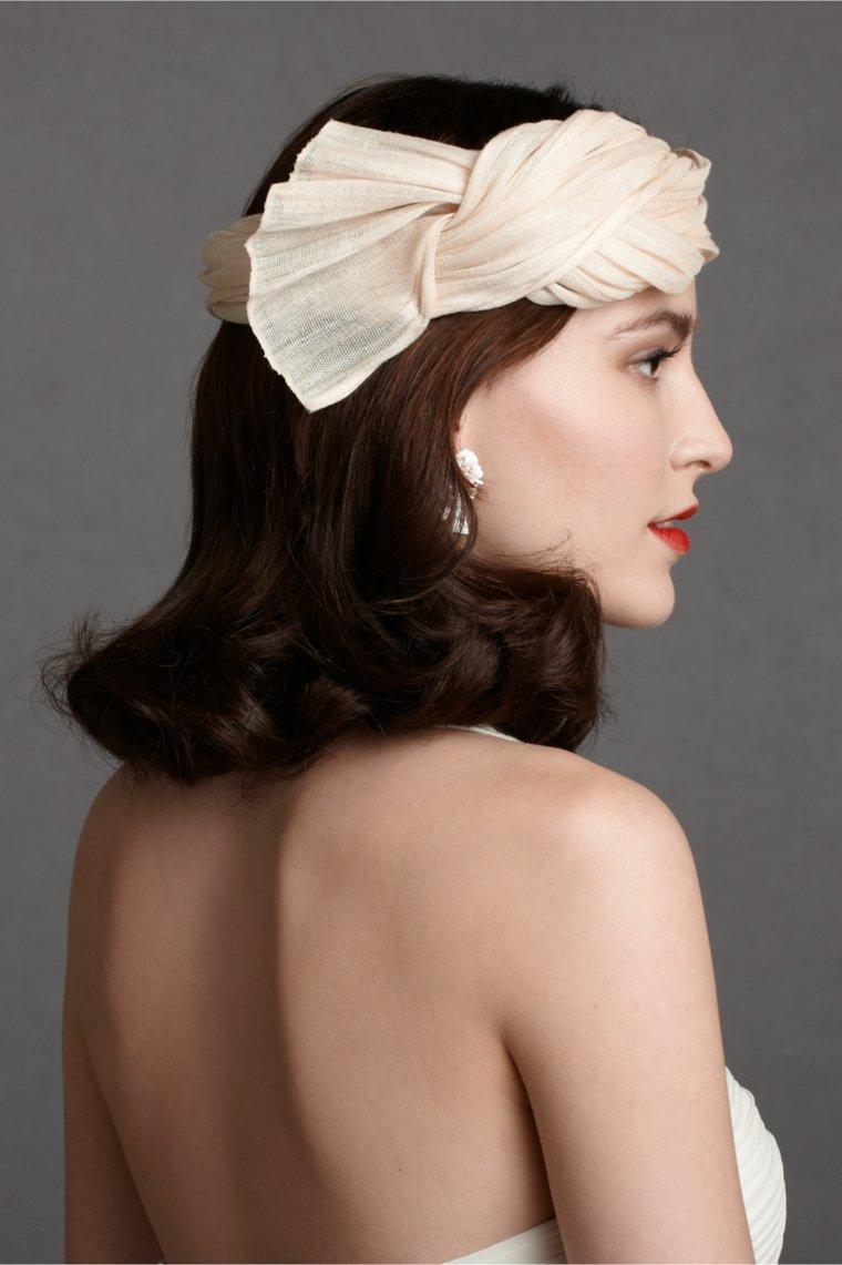 turbantes para bodas mujeres modernas