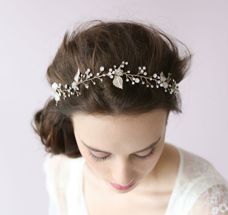 turbantes para bodas originales elegantes