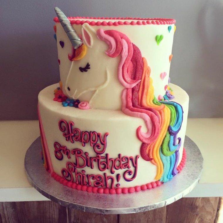 unicornio inspiraciona materiales salones sitios