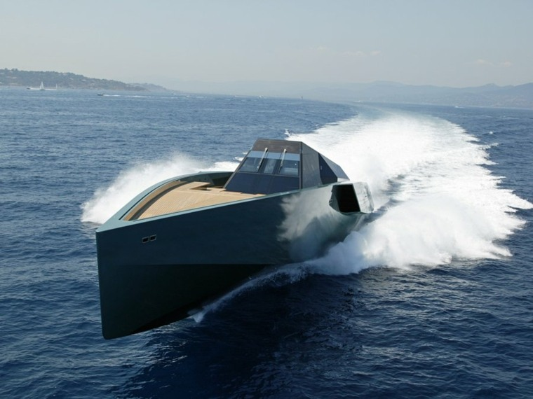 veleros modernos especiales rapidos potencia