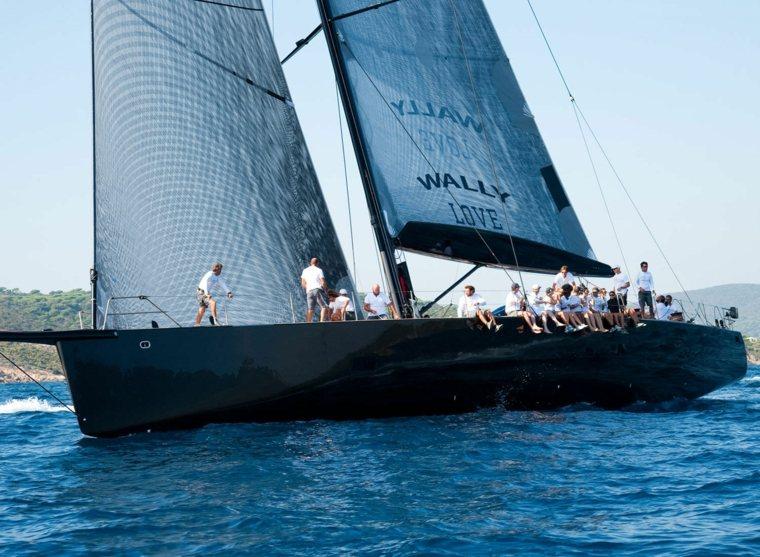 veleros modernos unicos soluciones negro