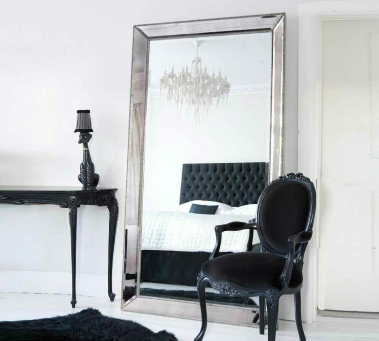 victoriana colorida ideas salas negro negros