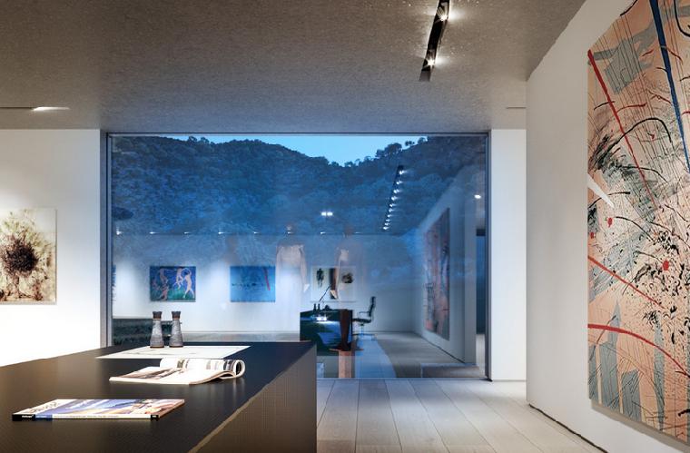 Casas lujosas – Superhouse la exclusividad está en lo simple