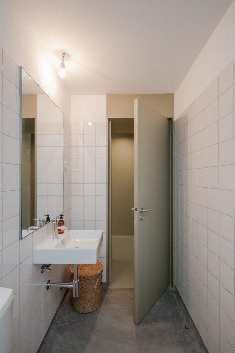 apartamento pequeno diseno espacio luminoso ideas