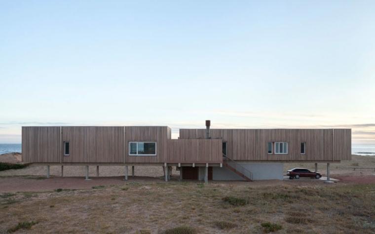 arquitectura diseño adaptado ambiente arenas