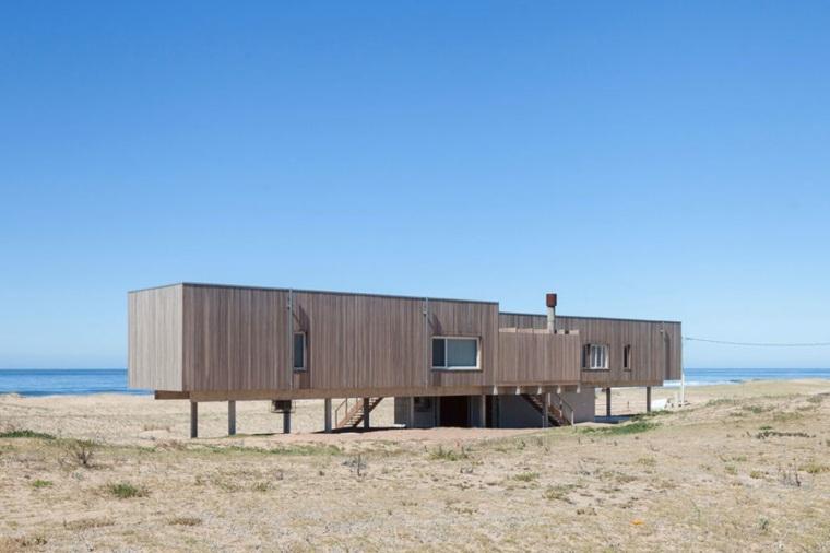arquitectura diseño moderno casas especiales materiales