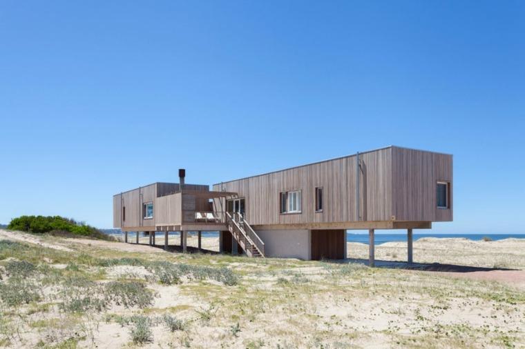 arquitectura diseño muebles especiales mar colores