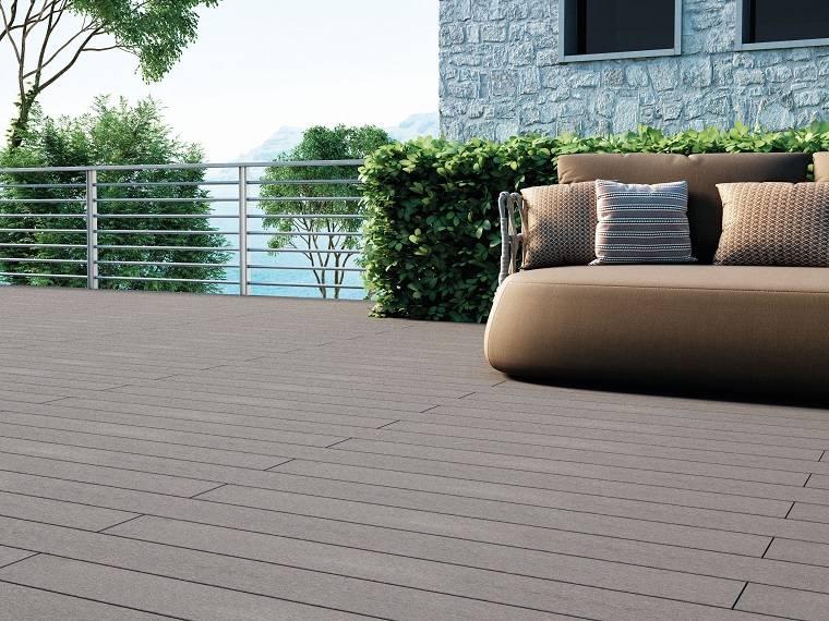 Baldosas de terraza exterior great juntas terraza with - Baldosas para exterior baratas ...