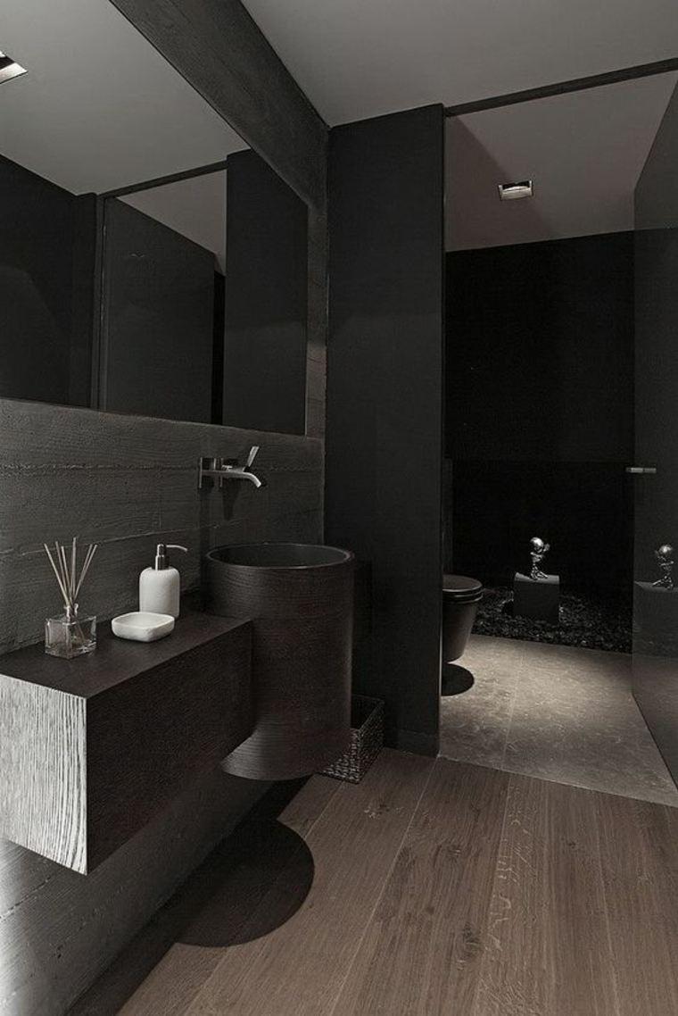 baño diseño moderno