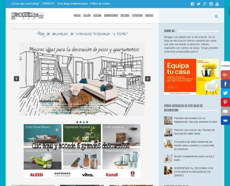 Web de decoracion de interiores excellent web de for Web de decoracion de interiores