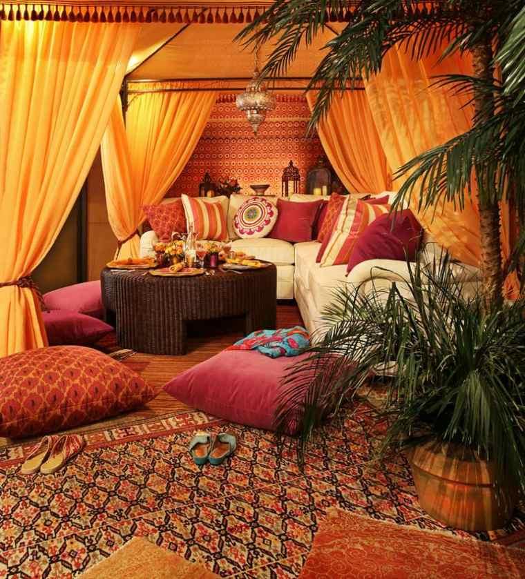 interior hippie