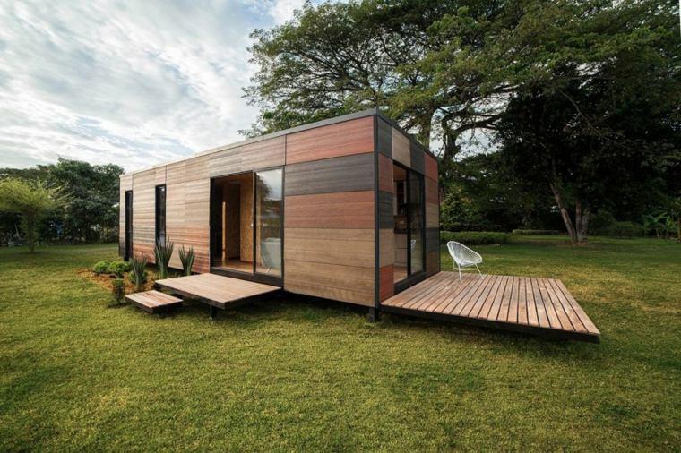 Casas modulares las empresas espa olas m s conocidas for Modelos de casas bonitas y economicas