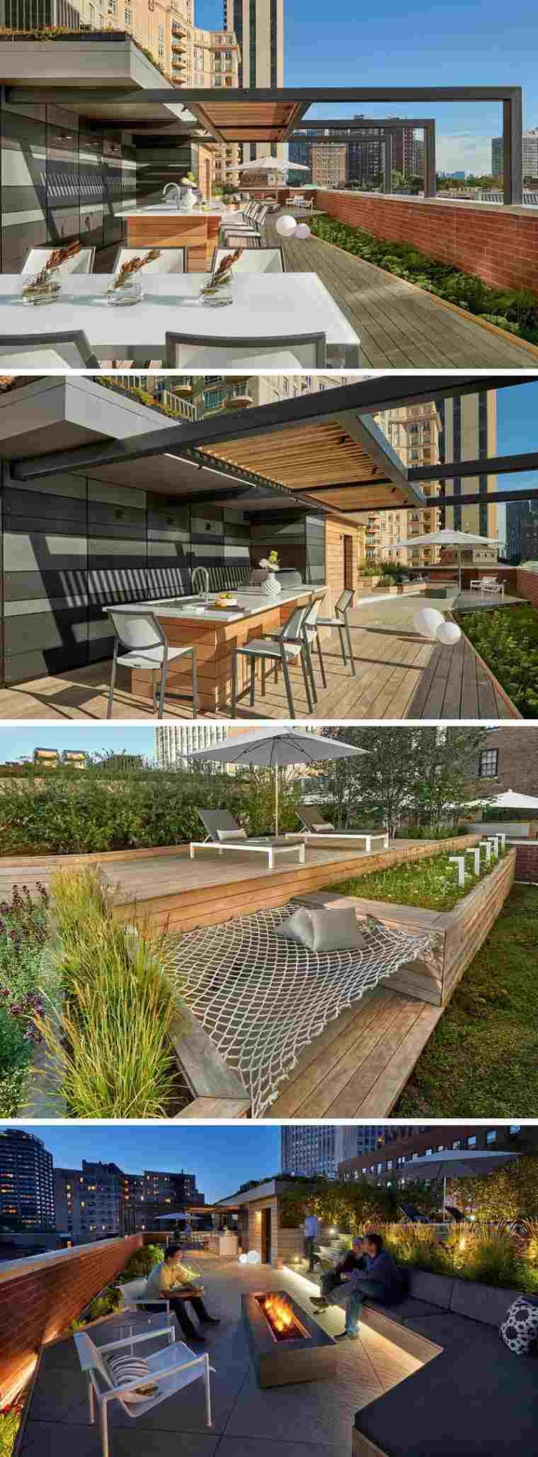 terrazas de diseño