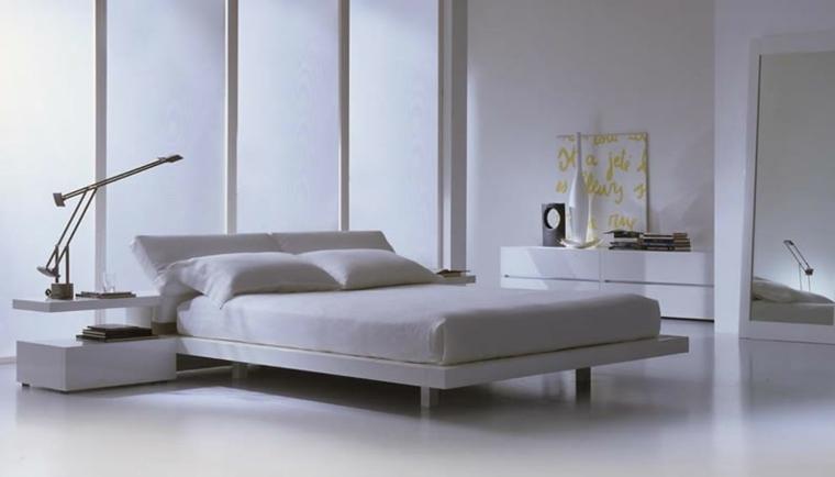 camas ideas conceptos diseños especiales claras