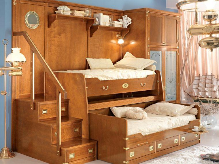 Camas infantiles modernas y consejos sobre la elecci n for Precios de camas infantiles