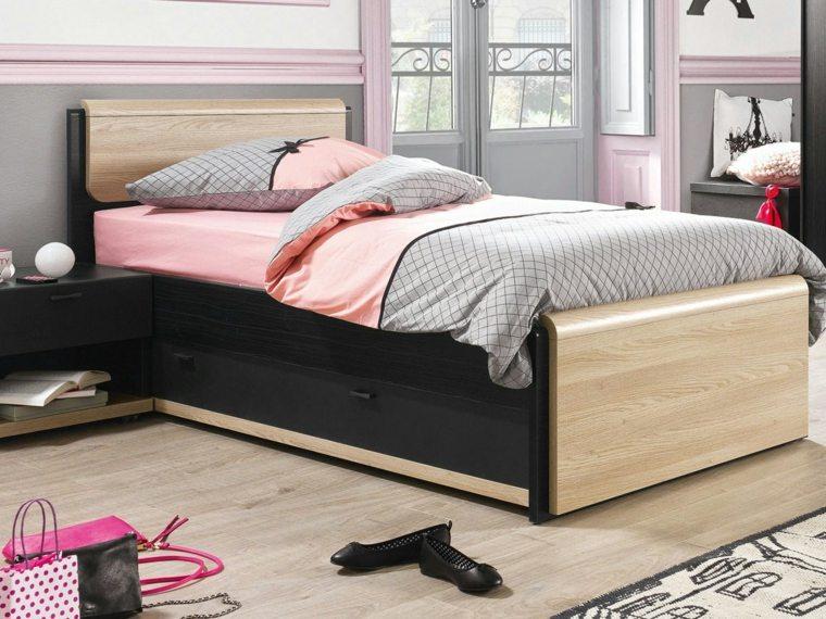 camas infantiles-diseno-GAUTIER-FRANCE