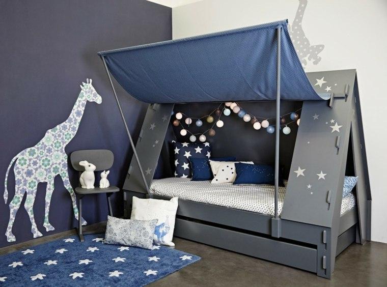 camas infantiles-mathy-by-bols